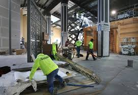 WOW: New airport terminal all about Butte — with class and space ...