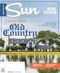 North Beach Sun Real Estate Holiday 2018 By North Beach Sun