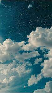 Clouds Aesthetic Wallpapers - Wallpaper ...
