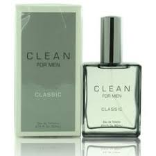 <b>CLEAN CLASSIC</b> by <b>CLEAN</b> - <b>Mens</b>