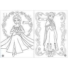 最安値サンスター文具 B5ぬりえ Dc アナと雪の女王 4620044a 5冊の価格比較