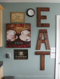 wood sign glass decor wooden kitchen wall:  ideas about kitchen artwork on pinterest hang kids artwork displaying kids artwork and display kids artwork