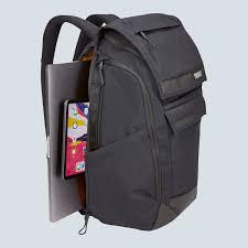 THULE Paramount Backpack 27l Laptop Backpack, black