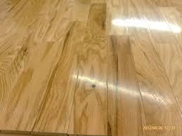 pretty light maple bruce hardwood floors for home interior design ideas