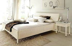 white wicker bedroom furniture. Fine Furniture White Wicker Bed Best Bedroom Furniture Cheap  Basket With White Wicker Bedroom Furniture S
