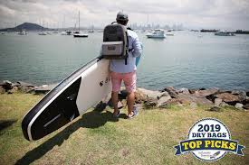 Sup Comparison Chart Best Dry Bags For Sup 2019