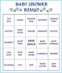 30 Baby Shower Bingo Cards Printable Party Baby BoyBaby Shower Bingo Cards Printable