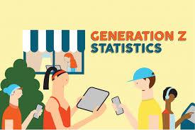 Generation Z Statistics Gen Z Facts For Marketers