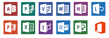Msft Office Logo Png Images