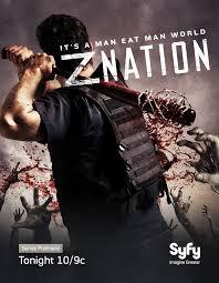 Z Nation (2014) Temporada 2 audio latino