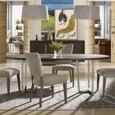 curated brighton dining table universal furniture cart
