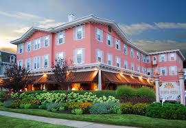The Ocean House Inn Spring Lake New Jersey