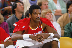 """Top 10 Houston Rockets """"Could Have Beens"""": #1 Ralph Sampson - The ..."""