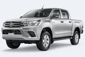 Toyota Hilux 2016 | Auto | Pinterest | Toyota
