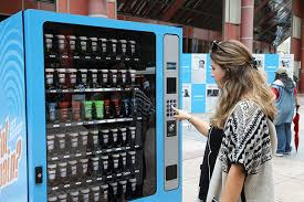 Vending Machine License Illinois Magnificent How Illinois Cannabis Businesses Helped Turn Drug Policy Reform Into