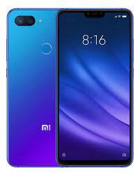 Điện thoại Xiaomi Mi 8 Lite (64Gb)
