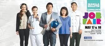 manila bulletin s job fair