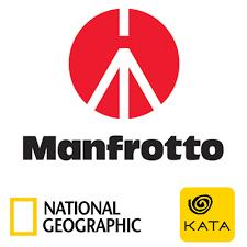 Акция на всю продукцию <b>Manfrotto</b>, National Geographic и Kata!