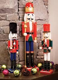 Nutcracker: A Christmas Staple