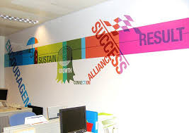 creative office walls. Office Wall Design Creative Ideas Astound Interior Graphic By Illustration Home 1 . Walls