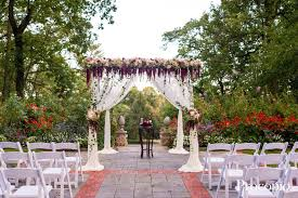 four dreamy wedding venues in and