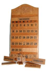 wooden perpetual wall calendar 19 best perpetual calendars images on perpetual calendar
