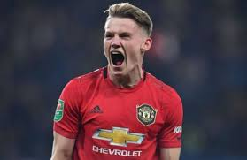 The bio covers mctominay's early life and rise to football fame!the scotland. Scott Mctominay Biography Net Worth Salary Career Personal Life Girlfriend Awards And Other Interesting Facts