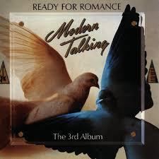 <b>Modern Talking</b> – <b>Ready</b> For Romance on Spotify