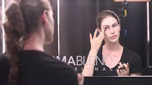 dermablend professional face makeup application for problem skin tutorial you