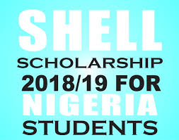 Shell Undergraduate Scholarships for Nigerian Students