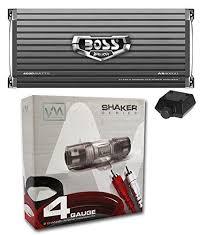 17 beste ideer om car audio amplifier på boss ar4000d 4000w mono d car audio amplifier amp w remote 4 gauge amp
