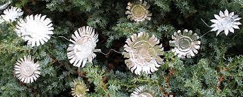Basteln Zu Weihnachten Recycling Christbaumschmuck Aus