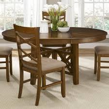 teak pedestal dining table sets