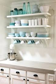 kitchen organization with shelves countertop shelf ikea shelf awesome kitchen