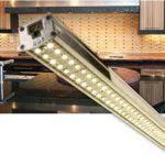best undercabinet lighting. slippery rock gazette radionic hi tech led under cabinet hardwire lighting best undercabinet