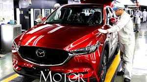 CAR FACTORY : NEW 2017 <b>MAZDA CX</b>-<b>5</b> , <b>CX</b>-9 & MX-5 ...