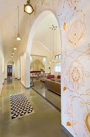 curves with these fabulous arch designs