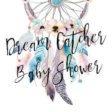 Dream Catcher Baby Shower Invitations Dream Catcher Baby Shower Invitation Ideas 53