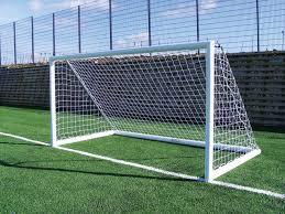 MOC Make Your Own Soccer GoalSoccer Goals Backyard