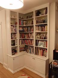 Stunning Corner Bookcase Ideas 17 Best Ideas About Corner Bookshelves On  Pinterest Corner