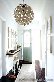 small entryway lighting. Small Foyer Lighting Ideas Modern Amusing  Pic . Entryway R