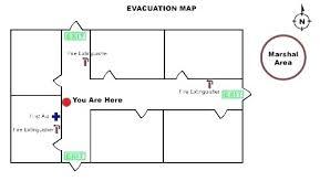 Free Template For Graduation Invitation Business Evacuation Plan Emergency Free Templates For Graduation