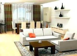 Interior Designs For Small Homes Custom Decoration