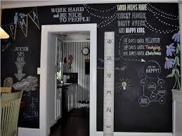 Chalkboard In Kitchen Chalkboards In Kitchens Zampco
