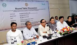 round table discussion jointly organized by toab fhgroa at fbcci