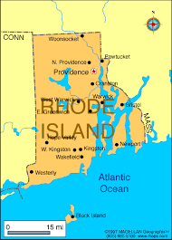 List of airports in rhode island. Rhode Island State Facts History