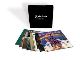 <b>Rainbow</b> - The <b>Polydor Years</b> - Encyclopaedia Metallum: The Metal ...