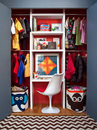 Shelves Childrens Bedroom Organizing Storage Tips For The Pint Size Set Hgtv