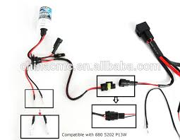 h3 h4 h7 h11 9005 9006 hid conversion kit relay wire harness h3 h4 h7 h11 9005 9006 hid conversion kit relay wire harness adapter wiring heavy