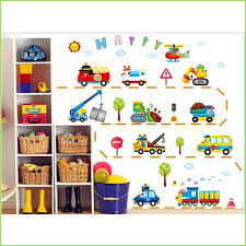 boys toys wall stickers decals on wallstickers ie
